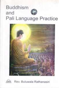 Buddhism and Pali Language practice